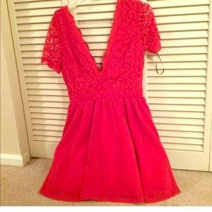 Gorgeous brand new dress